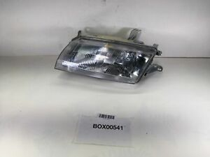 1998 Mazda Protege Front Left Driver Side Headlight Lamp Light Factory Oem