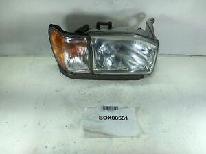 2003 Nissan Pathfinder 3 3l Front Passenger Side Headlight Lamp Factory Oem