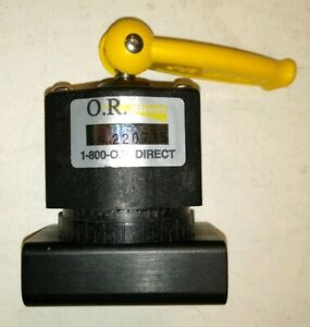 Or Direct Power Grip Surgical Table Clamp