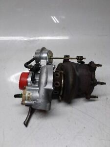 Turbo supercharger Fits 13 16 Verano 1002949