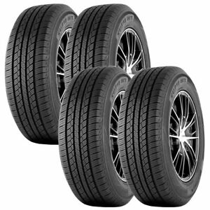 4 X 275 60r17 110t Sl Su318 Hwy 275 60 17 2756017 Westlake Tires High Quality