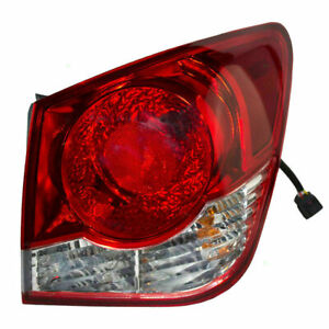 For Chevrolet Cruze 2011 2012 2013 2014 2015 Tail Lamp Right Passenger
