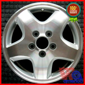 Wheel Rim Honda Accord 15 1998 2000 42700s87a12 42700s87a11 5965314 Oe 63774