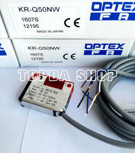 1pc For Opex Optex Photoelectric Switch Kr 250n Kr q50n Kr q50nw
