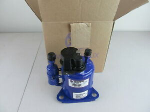 Masterflux Sierra06 0982y3 Electric Vehicle Ac Compressor In Box