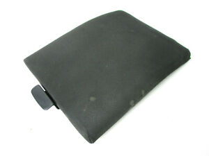 Ford F150 Truck Pickup Center Console Jump Seat Arm Rest Lid Top Black 04 08