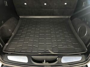 Trunk Area Floor Boot Cargo Tray Liner Mat For Jeep Grand Cherokee 2011 2021 New
