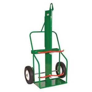 Sumner 782496 Double Cylinder Cart full Rang 16 Wheel