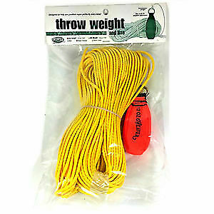 Arborist Supplies 0898327bo Throw Line Kit 150 12oz Or