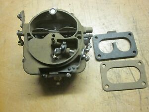 1960 Dodge Truck V8 Carter Carburetor 2905s