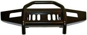 Warn Industries Front Bumper For Yamaha Grizzly Atv # 62319