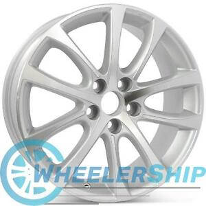 New 18 Alloy Replacement Wheel For Toyota Avalon 2013 2014 2015 Rim 69624