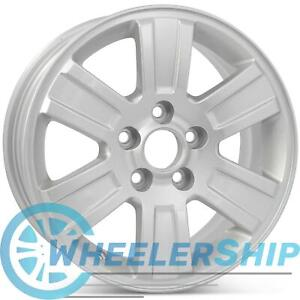 New 16 Wheel For Ford Explorer Sport Trac 2006 2007 2008 2009 2010 Rim 3638
