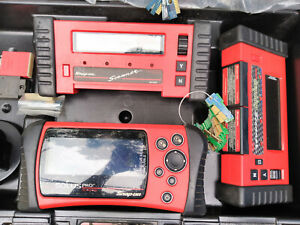 Snap on Snapon Solus Pro And Mtg2500 Scanner Combo