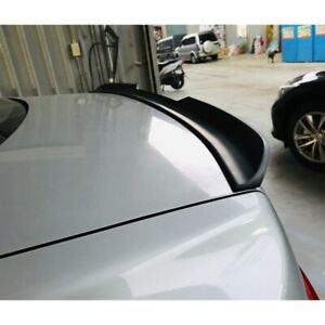Flat Black 648 Hpsa Type Rear Trunk Spoiler Wing For 2001 2003 Acura Cl Coupe
