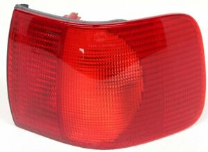 New Old Stock Oem Audi 90 Right Passenger Side Tail Lamp 8a0 945 218 A