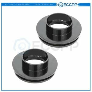 Eccpp 2 Front Leveling Lift Kit Fits Chevy 2wd Silverado Sierra 1500 1999 2006