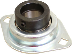 214490c91 Flanged Bearing For Case Ih 1420 1440 1460 1470 1480 Combines