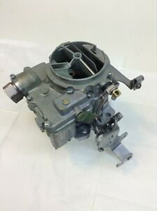 Rochester 2bbl Carburetor 7044133 1974 1976 Chevy Gmc Truck 350 Engine