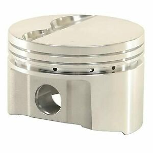 157700 Srp Pistons Forged Flyweight Pistons 4 Valve Reliefs 4 030 Bore