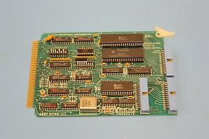 Renco Serial Interface Motion Control Board Rstd serial