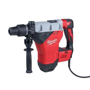 Milwaukee 5546 21 1 3 4 In Sds max Rotary Hammer