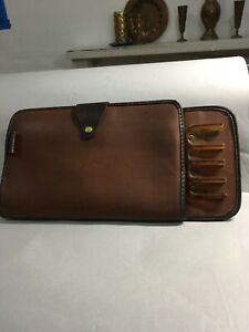 Vintage Car Visor Organizational Holder Totally Cool