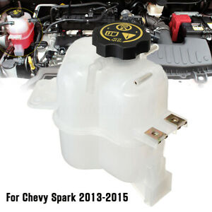 Recovery Radiator Coolant Expansion Bottle Tank Cap For Chevy Spark 13 15