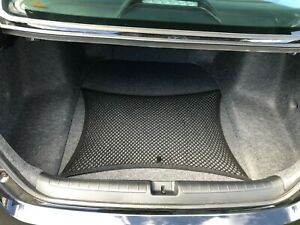 Floor Style Trunk Cargo Net For Honda Accord 2013 2021 Brand New