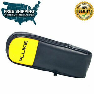 Fluke 902 Soft Case For C33 C150 Amp Clamp Meter T5 1000 600 T6 333 334 335 336