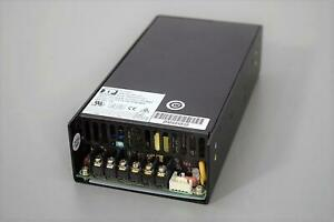 Xp Power Smq400ps24 c Enclosed Power Supply 400w Warranty