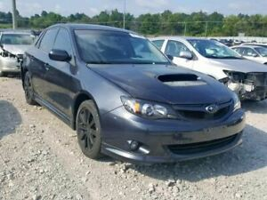 Engine 2 5l Vin 7 6th Digit Turbo Wrx Fits 08 10 Impreza 1750668
