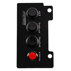 Nitrous Outlet Gm 99 06 Truck Left Storage Compartment Switch Panel