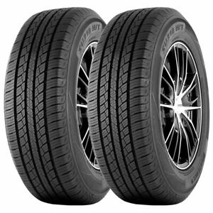 2 X 275 60r17 110t Sl Su318 Hwy 275 60 17 2756017 Westlake Tires High Quality