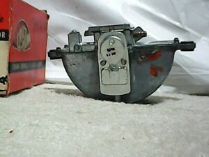1951 1952 Ford Truck Wiper Motor Nos Trico Chm 11 10