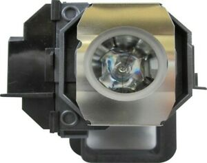 Oem Bulb With Housing For Epson Epson Ensemble Hd 6500 Projector