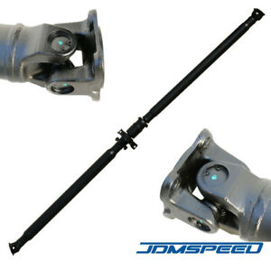 Jdmspeed Rear Drive Shaft Assembly Propeller For Honda Crv 4x4 2 0l 1997 2001
