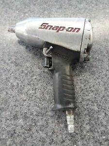 Snap on Tools Im6100 Pneumatic Impact Wrench Free Shipping
