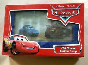 Doc 1951 Hudson Hornet Disney Cars Lamp Lightning Mcqueen Towmater Garage Light