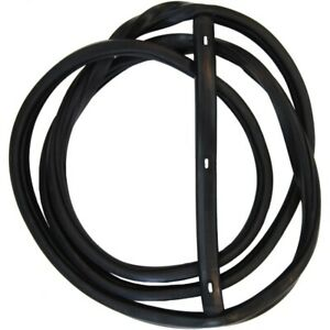 1949 1951 Mercury Cars Coupe Sedan Convertible Front Windshield Gasket Seal