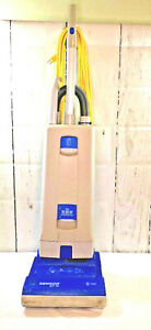Windsor Equipment Srxp12 Sensor Xp 12 Upright Vacuum Pre owned