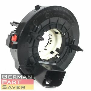 New Clock Spring Spiral Cable Slip Ring For Vw Polo Transporter 6q0959653a