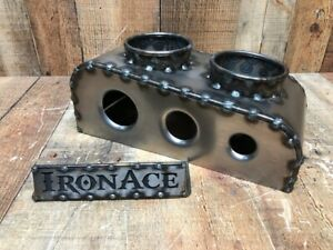 Hot Rod Rat Rod Seats Center Console shorty Console