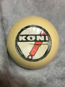 Vintage Koni Shifter Knob Classic Shift Knob Muscle Car Rat Rod Hot Rod