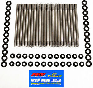 Arp Cylinder Head Stud Kit For Porsche 2 0l 3 8l Air Cooled Engines 911