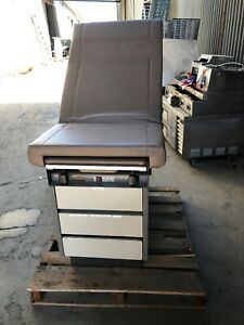 Ritter 104 Exam Table