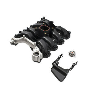 02 05 Explorer Mountaineer 4 6l Upgraded Design Upper Intake Manifold 2l2z9424a
