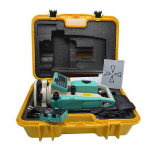 New Total Station Ruide Rts 822r6x Reflectorless 600m Total Station Guide Light