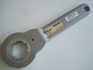 New Utility Tools Ripley Sw2 Ratchet Wrench 10500 For Ws5 ws6 ws7 ws8 Lineman