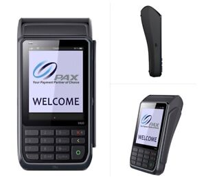 Pax S920 4g Wireless Terminal